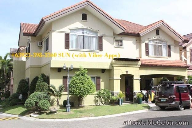 1st picture of For rent house and lot in Banawa Cebu City Affordable  09233983560 For Rent in Cebu, Philippines