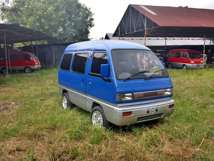 1st picture of 450 peso a day multicab van For Sale in Cebu, Philippines