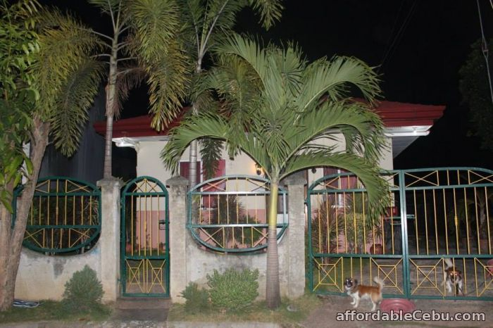 1st picture of Bungalow House and lot in Consolacion Cebu for rent For Rent in Cebu, Philippines