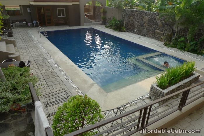 Rhianna swimming pool builders offer bogo city cebu for Swimming pool design jobs