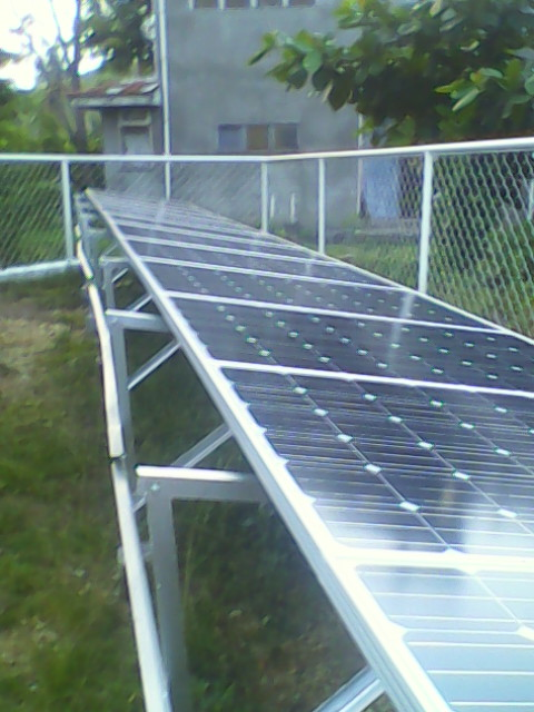 1st picture of solar power can connect to cebeco now Announcement in Cebu, Philippines