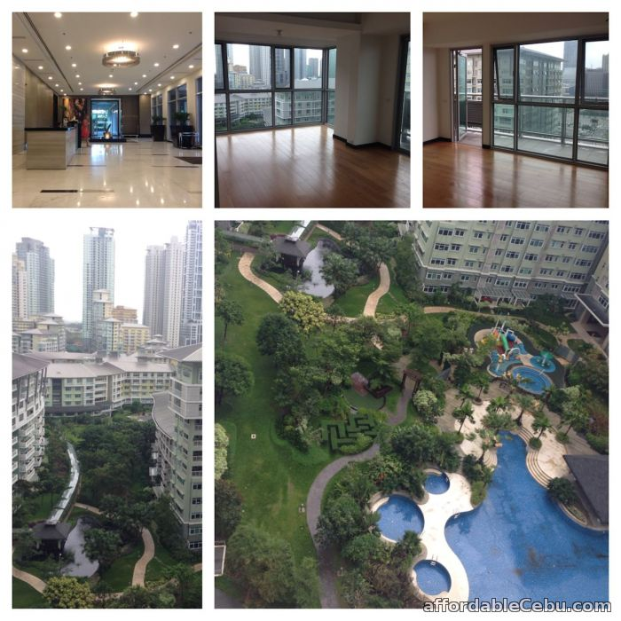 1st picture of Great sized 2BR Unit for Sale in East Tower at One Serendra For Sale in Cebu, Philippines