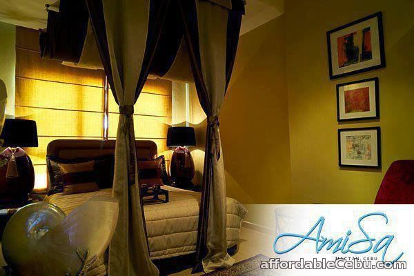 2nd picture of Rent to Own Condo Unit in Amisa Residence For Sale in Cebu, Philippines