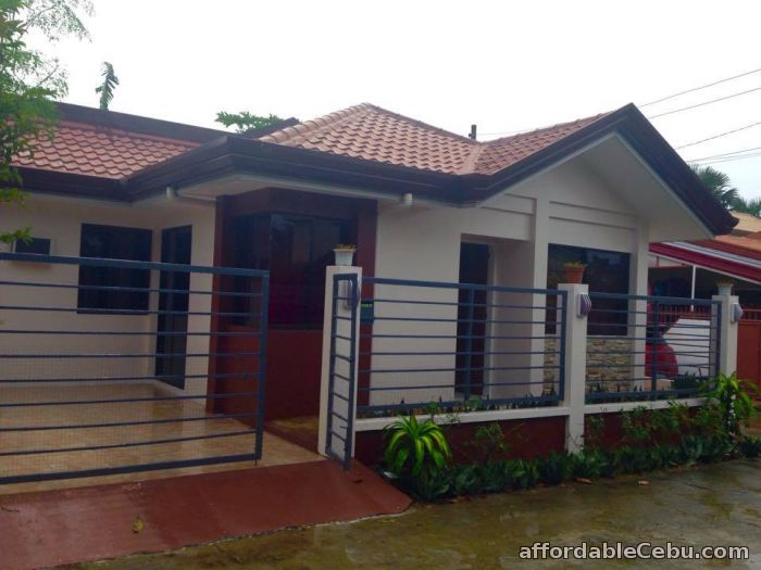 1st picture of 3BR House and Lot for Rent in Villa Aloha Subd.Liloan Cebu For Rent in Cebu, Philippines