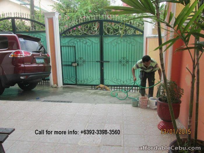 4th picture of Apartment for rent in Labangun Cebu City 09233983560 For Rent in Cebu, Philippines