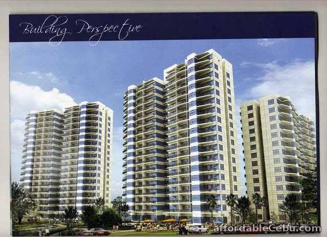 3rd picture of Rent to own condominium unit in Lapu-lapu Cebu Studio unit For Sale in Cebu, Philippines