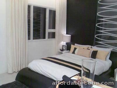 3rd picture of Ready for occupancy unit condominium in Lapu-lapu City Amisa 2 bedroom For Sale in Cebu, Philippines