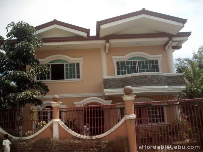 1st picture of 4BR House and Lot for Rent in Soong,Mactan For Rent in Cebu, Philippines