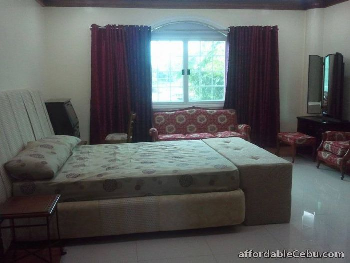 2nd picture of 4BR House and Lot for Rent in Soong,Mactan For Rent in Cebu, Philippines
