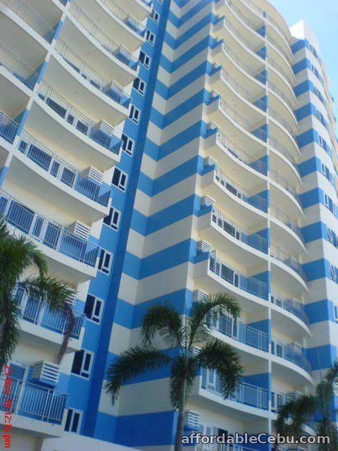 1st picture of Ready for occupancy unit condominium in Lapu-lapu City Amisa 2 bedroom For Sale in Cebu, Philippines