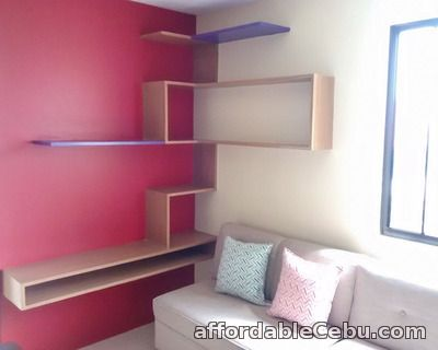 2nd picture of Condo unit for rent at one oasis mabolo For Rent in Cebu, Philippines