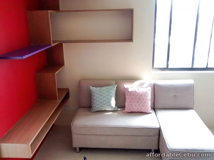 4th picture of Condo unit for rent at one oasis mabolo For Rent in Cebu, Philippines