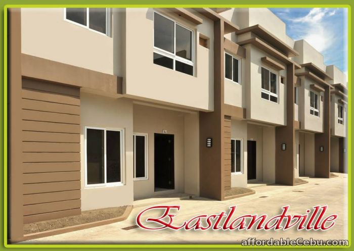 1st picture of Rent to Own House and Lot in Lahug Cebu City For Sale in Cebu, Philippines