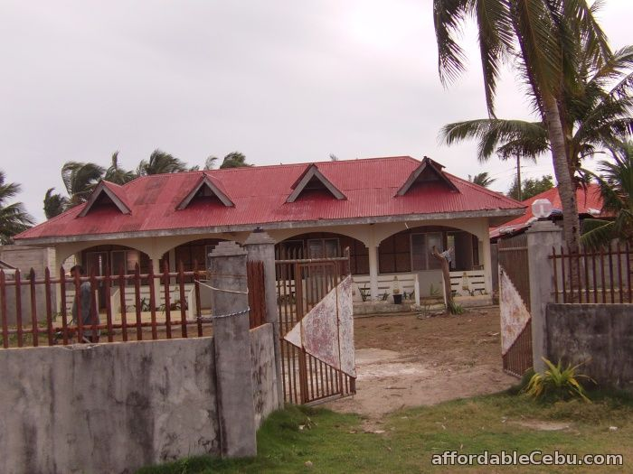 1st picture of Beach Resort in bantayan island madredijos For Sale in Cebu, Philippines