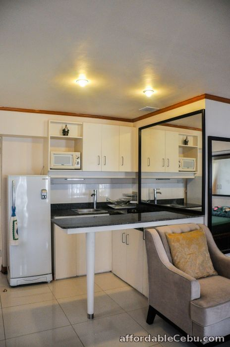 2nd picture of Studio For Rent in Lapu-Lapu City For Rent in Cebu, Philippines