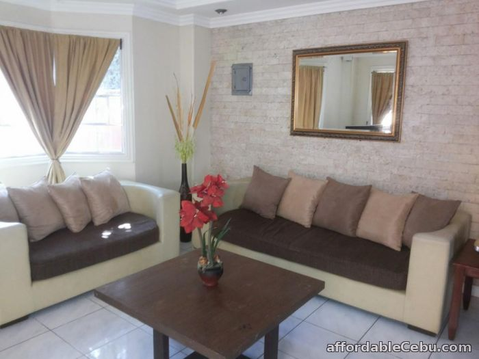 2nd picture of 2 storey duplex house and lot in banawa cebu city For Rent in Cebu, Philippines