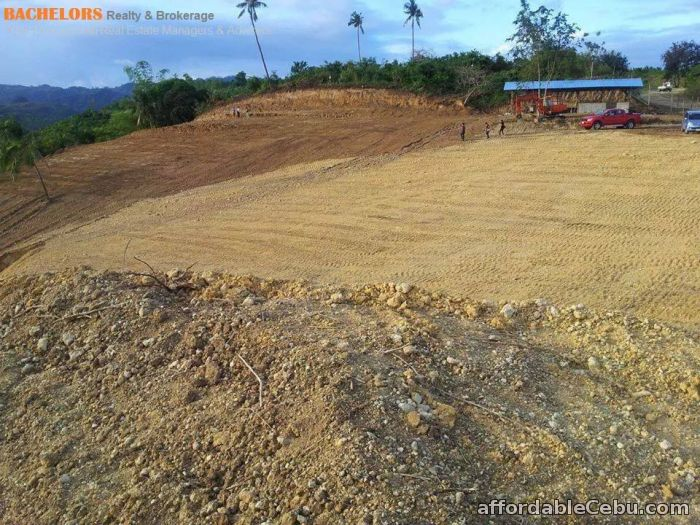 2nd picture of lots in Minglanilla Southern Hills View Homes Subdivision For Sale in Cebu, Philippines