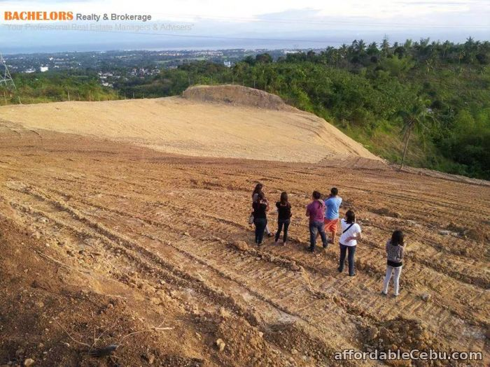 4th picture of lots in Minglanilla Southern Hills View Homes Subdivision For Sale in Cebu, Philippines