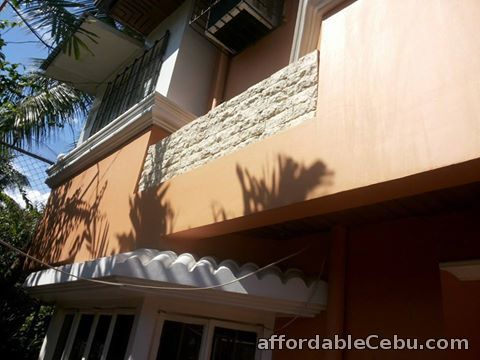 1st picture of 2 storey duplex house and lot in banawa cebu city For Rent in Cebu, Philippines