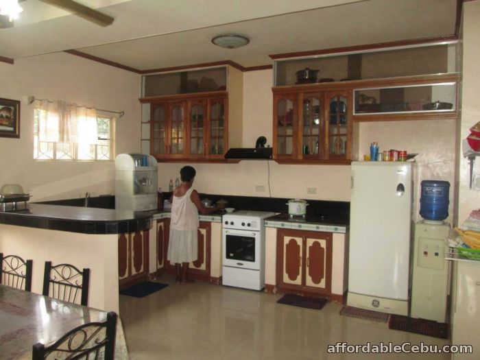 3rd picture of House and Lot for Sale 5BR , Oceanside in City of Naga For Sale in Cebu, Philippines