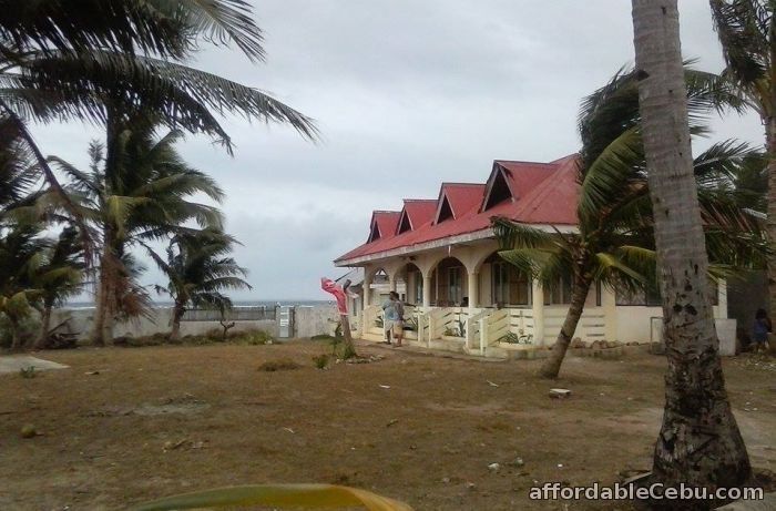 2nd picture of Beach Resort in bantayan island madredijos For Sale in Cebu, Philippines