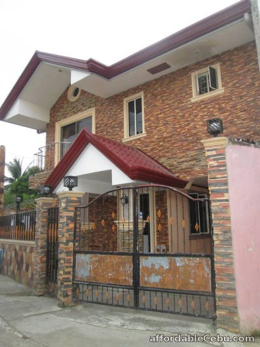 1st picture of House and Lot for Sale 5BR , Oceanside in City of Naga For Sale in Cebu, Philippines