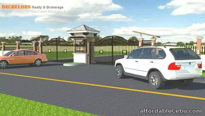 1st picture of lots in Minglanilla Southern Hills View Homes Subdivision For Sale in Cebu, Philippines