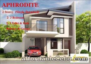 1st picture of Single attached house and lot in talisay For Sale in Cebu, Philippines