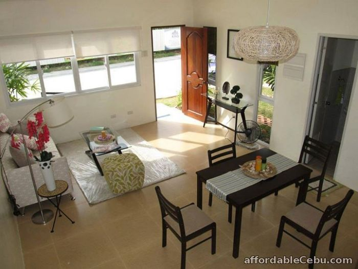 5th picture of Duplex house 3BR very close SM Mall Consolacion For Sale in Cebu, Philippines