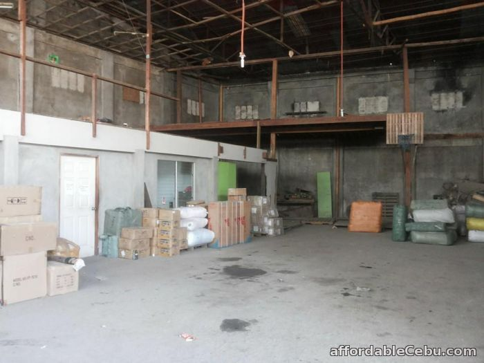 2nd picture of Warehouse for rent in MJ CUENCO For Rent in Cebu, Philippines