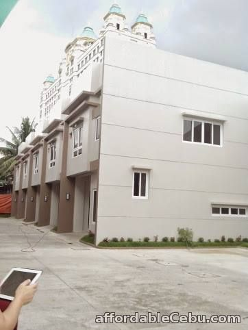 2nd picture of RENT TO OWN UNIT IN CEBU CITY For Sale in Cebu, Philippines
