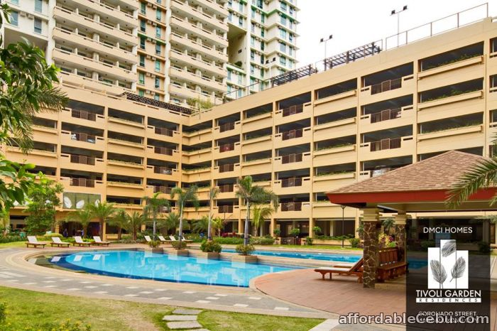 1st picture of Condo Rent to Own,for Sale in TIVOLI GARDEN Mandaluyong City Near Rockwell For Sale in Cebu, Philippines