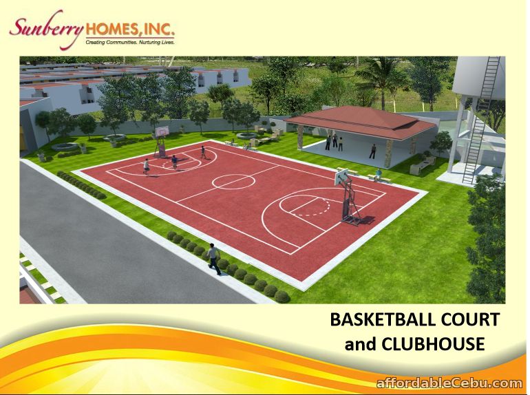 4th picture of Sunberry Homes, INC. at Soong Mactan Lapu-lapu City For Sale in Cebu, Philippines