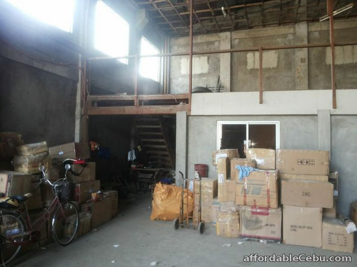 3rd picture of Warehouse for rent in MJ CUENCO For Rent in Cebu, Philippines