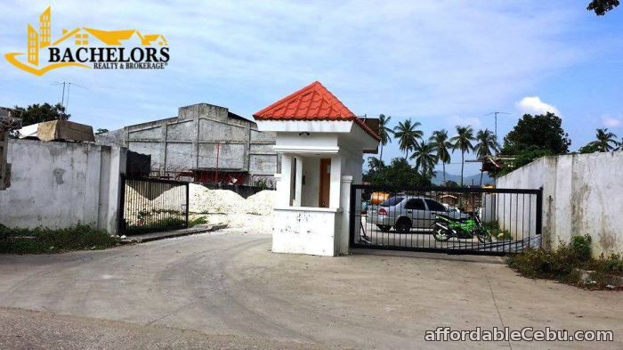2nd picture of Lucena Homes @ Pakigne, Minglanilla, Cebu Townhouse For Sale in Cebu, Philippines