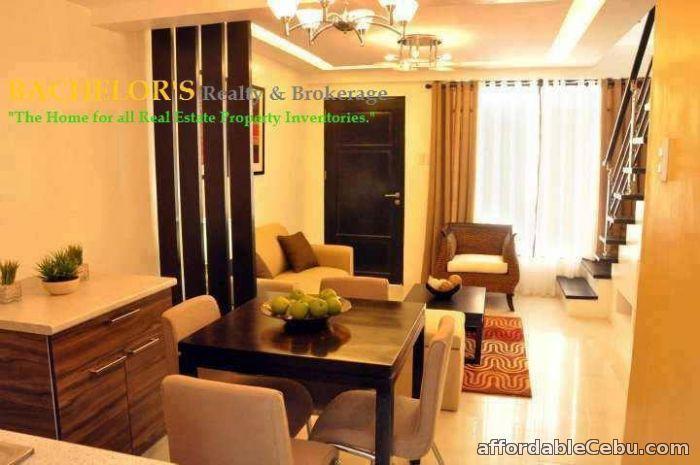 House And Lot In Cebu City Near In Capitol Cebu City For