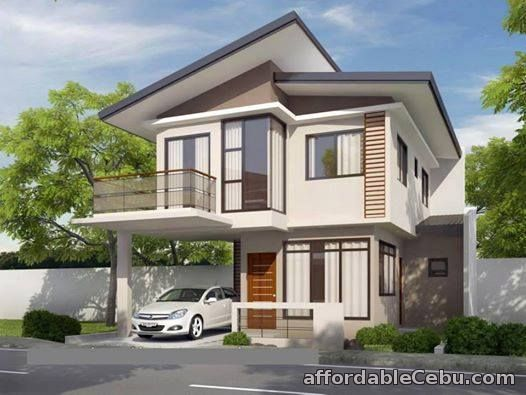 1st picture of Talisay Cebu house and lot for sale Box Hill Residences Hera Model 09233983560 For Sale in Cebu, Philippines