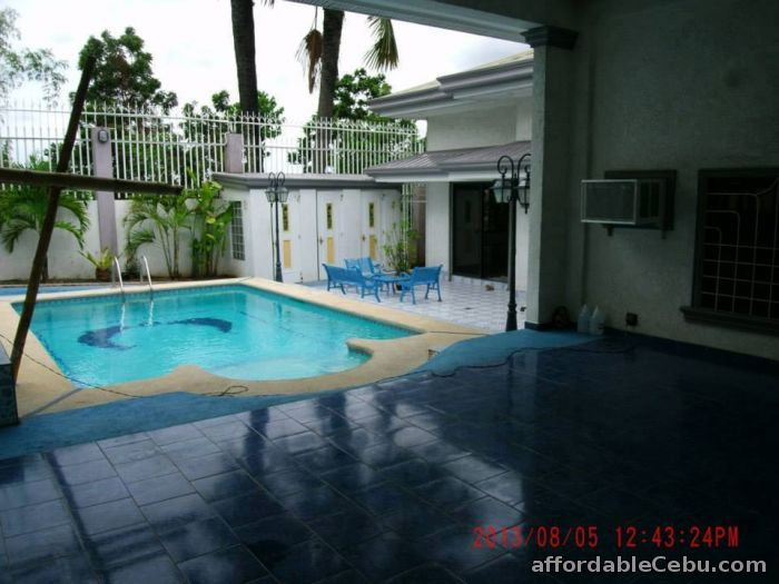 1st picture of House and Lot for Rent in GreenHills,Mandaue City cebu For Rent in Cebu, Philippines