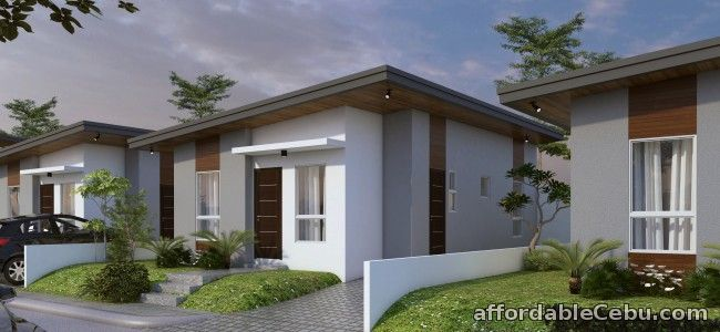 1st picture of Affordable Single Storey House and Lot in Minglanilla for Sale For Sale in Cebu, Philippines