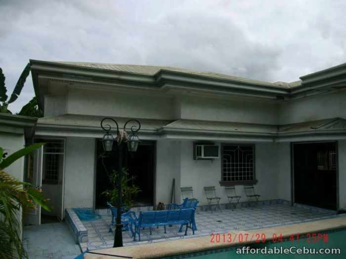 5th picture of House and Lot for Rent in GreenHills,Mandaue City cebu For Rent in Cebu, Philippines