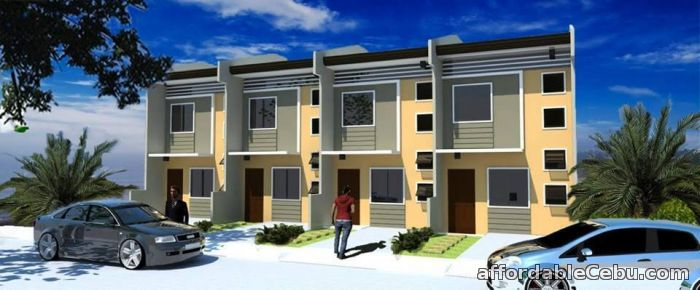 5th picture of Blessed Sacrament Subdivision P11,714.72/month with SOLAR PANEL For Sale in Cebu, Philippines