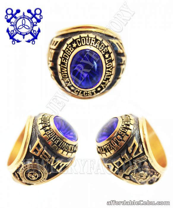 3rd picture of Customized Military Bullring, Military and Army Ring, Bullring For Sale in Cebu, Philippines