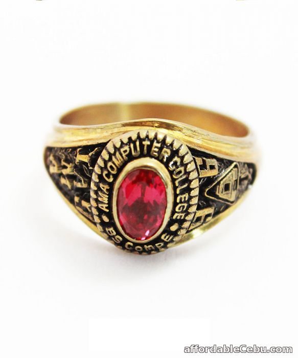 College Ring For Sale Philippines