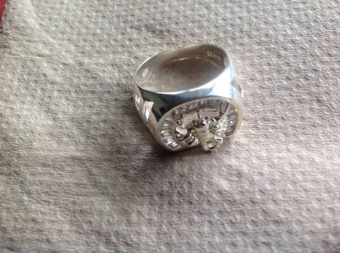 925 silver s ring for sale mandaue city cebu