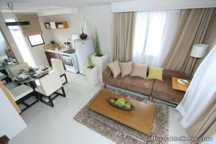 3rd picture of 2 Storey Townhouse with 4 Br at Cordova Cebu 09324592312 For Sale in Cebu, Philippines
