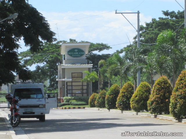 2nd picture of Affordable Lot for Sale Sugarland Estates For Sale in Cebu, Philippines