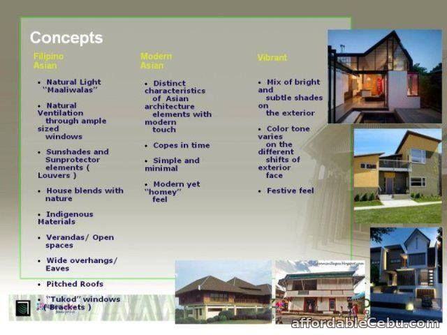 2nd picture of 2 Storey Townhouse with 4 Br at Cordova Cebu 09324592312 For Sale in Cebu, Philippines