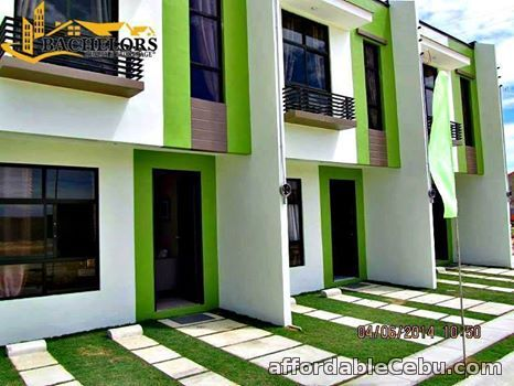 1st picture of Affordable Townhouse for only 259/day at lapu lapu city 09324592312 For Sale in Cebu, Philippines