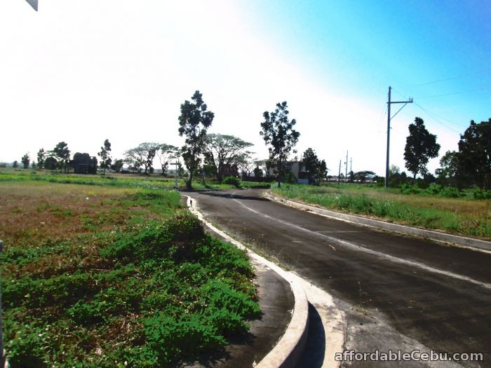 4th picture of Affordable Lot for Sale Rio De Oro Estates For Sale in Cebu, Philippines