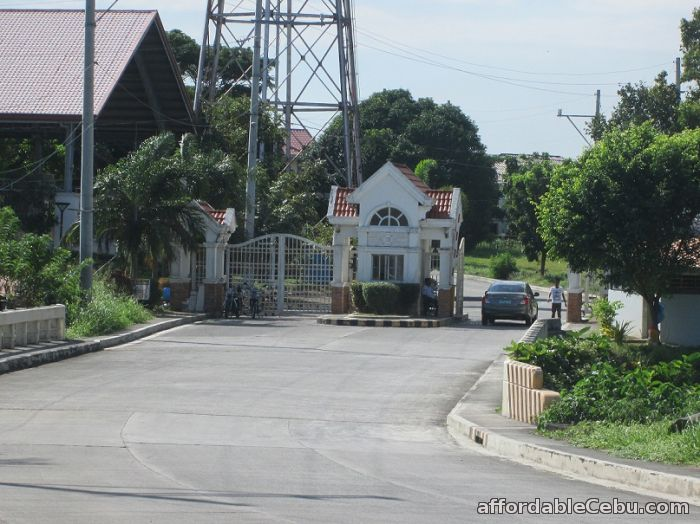 2nd picture of Affordable Lot for Sale Rio De Oro Estates For Sale in Cebu, Philippines